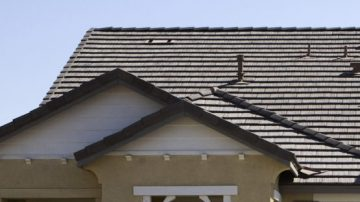 Roof Repaints